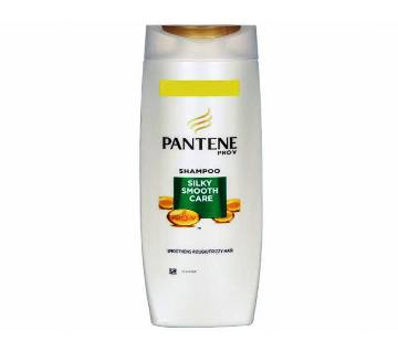 PANTENE Silky Smooth Care Shampoo - 250ml