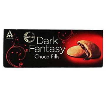 Dark Fantasy Choco Fills - 75 gm 2 ps