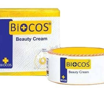 Biocos Beauty Cream - 30 gm - UAE