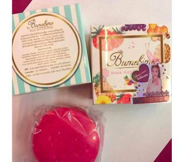 Bumebime soap - 100 gm - Thailand