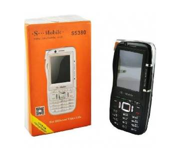 4-sim Touch & type phone cum camcorder