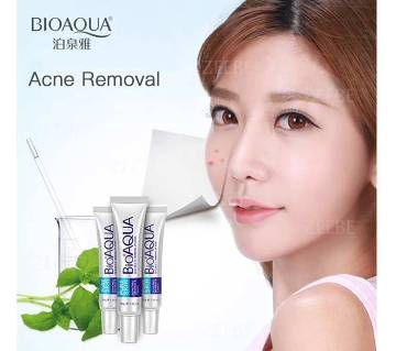 BIOAQUA Pure Skin Acne face wash China