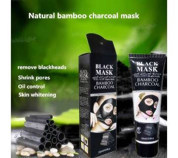 peel off mask bamboo charcoal China