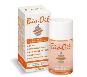 Bio অয়েল- ৬০ মিলি