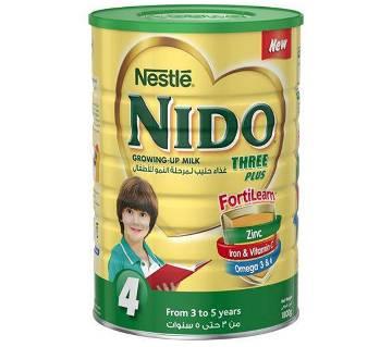 Nestlé Nido Fortiprotect Milk Powder