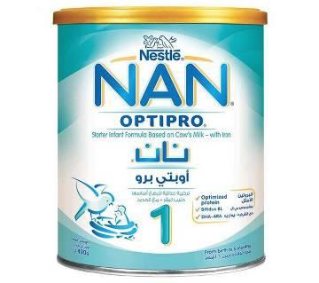 Nestlé NAN Optipro মিল্ক পাউডার