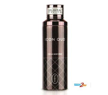 Icon Oud Body Spray