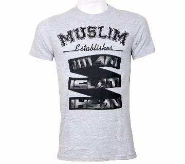 Muslim টি-শার্ট