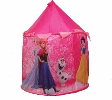 FROZEN PRINCESS CASTLE Tent House