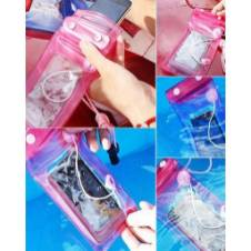 Waterproof Mobile Pouch Bag