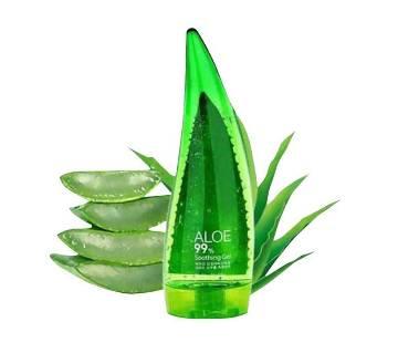 Aloe 99% সুদিং জেল - 250ml1