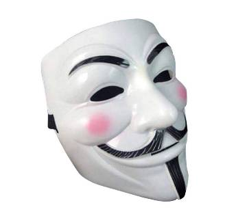 V for Vendetta মাস্ক
