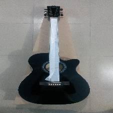 TGM black গিটার