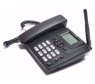 Huawei সিম সাপোর্টেড ল্যান্ডফোন1