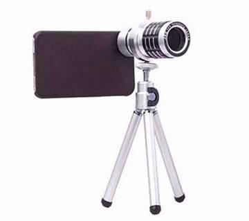 12X Mobile Lens