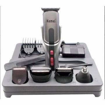Kemei KM-680A 8 in 1 Rechargeable Shaver