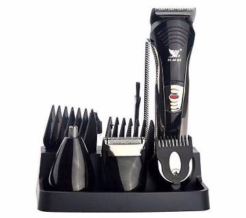 Kemei 590A 7 In 1 Shaver and Trimmer