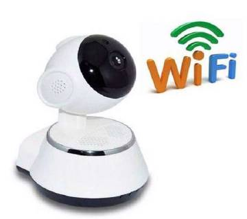 WIRELESS WIFI রোবট HD NET IP CAMERA