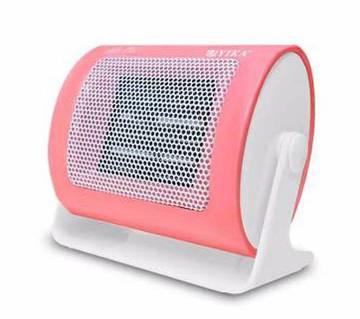 Electronic indoor room heater