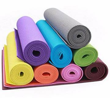 Yoga and exercise mat- 1 pc