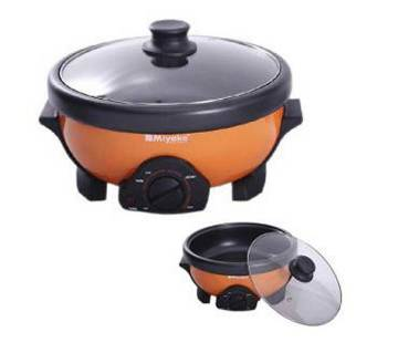 MIYAKO MC 350D curry cooker