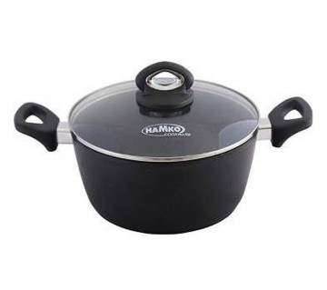 HAMKO Classic Casserole with G Lid - 28 cm