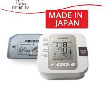Omron JPN2 automatic blood pressure monitor