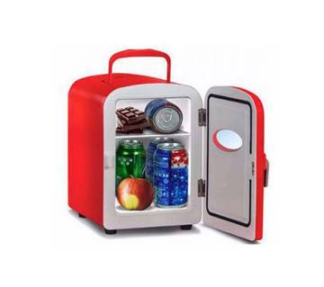 portable mini refrigerator 4 liter