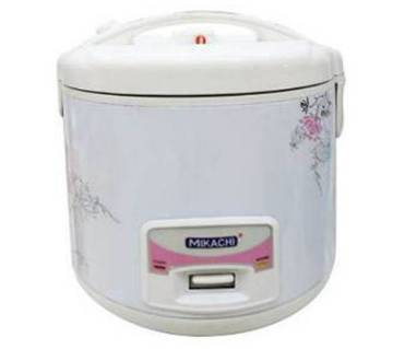 5 in 1 National rice cooker 2.8 liters