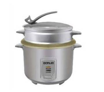 Donlim DRC18 rice cooker (1.8 L)