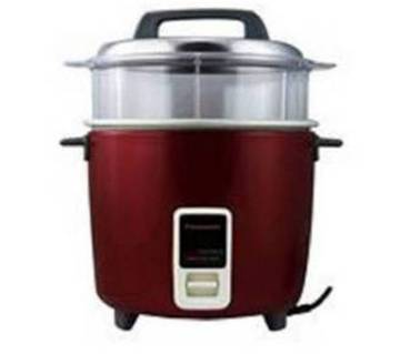 5 Cup automatic rice and vegetable cooker