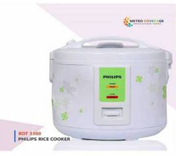 Philips Electric HD-3017 rice cooker