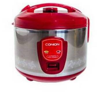 CONION BE 223A2BS rice cooker 2.2 liters