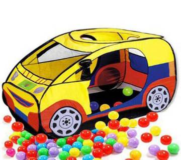 car toy tent