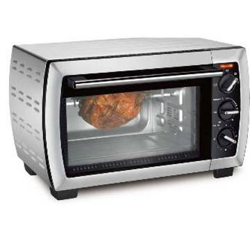 toaster oven (21L)