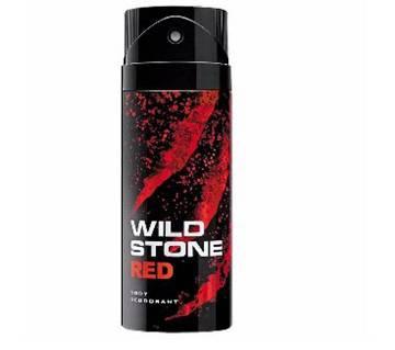 wild stone Red বডি স্প্রে ফর মেন