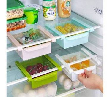 Plastic Storage Box for Fridge | Buy Online in BD from AjkerDeal1