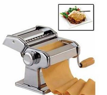 Manuel pasta Machine