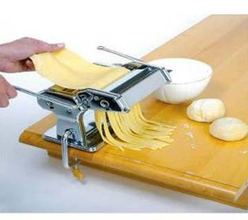 Semai and Noodles Maker