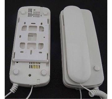 Intercom ডোর ফোন সেট1