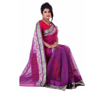 Tangail silk handloom sharee