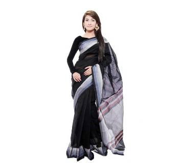 Tangail Cotton Handloom saree