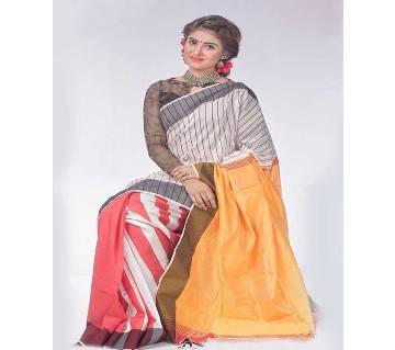 Tangail Half Silk Saree