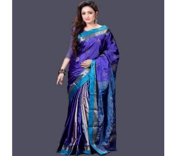 Tangail Soft Silk Saree