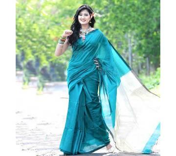 Tangail Silk Saree