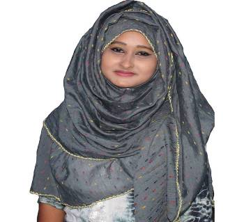 জামদানি হিজাব ওড়না