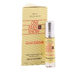 one man show Roll On Perfume for Men 6ml - France