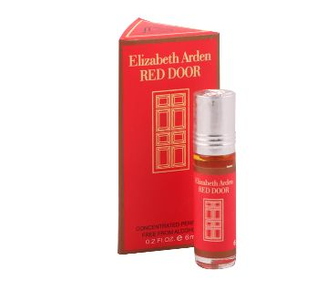 ELIZABETH ARDEN  Roll on attar6 ml- france
