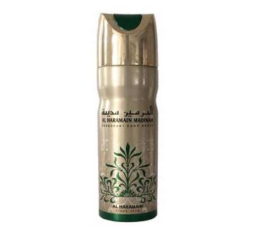 al haramain madinah-deodorant-body-spray-200ml