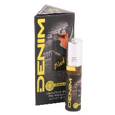 denim black concentrated perfume Roll On Perfume for Men 6ml - France